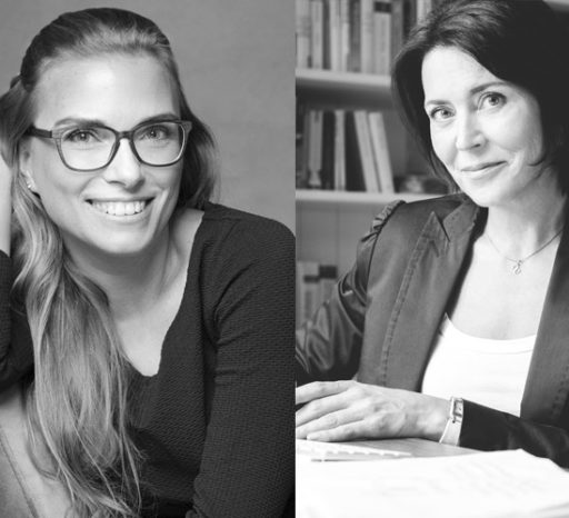 Sabine Fäth & Tatjana Kiel – Perfect match